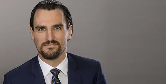 Rechtsanwalt Tim Fink