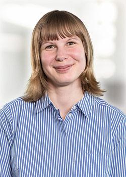 Rechtsanwältin Annika Döbel
