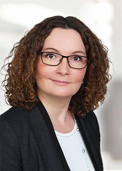 Rechtsanwältin Sarah-Carina Schäfer