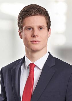 Rechtsanwalt Johannes Franzmeier