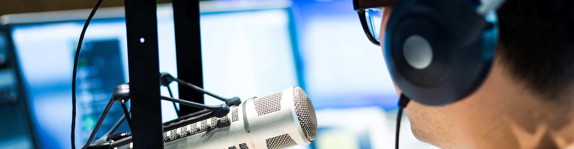 Befristung eines Producers einer Rundfunkanstalt