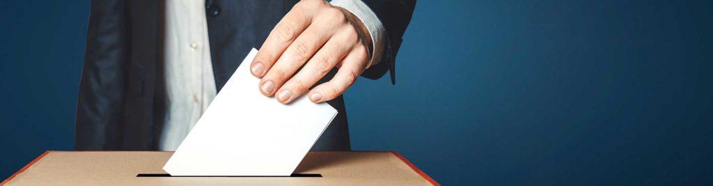Wahlen - Normales-Wahlverfahren