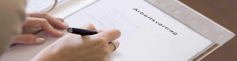Befristeter Arbeitsvertrag: Grundlagen und Kündigung